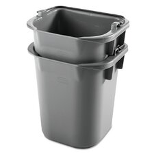 Executive Heavy Duty Pail (24 Pack)
