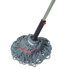 Ratchet Twist Mop