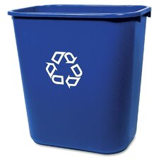 7.03-Gal Recycling Container