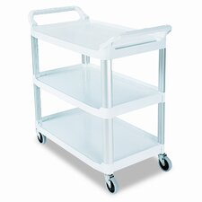 Open Sided Utility Cart