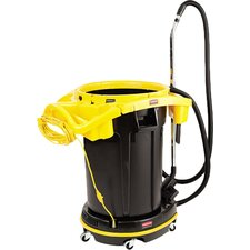 Dvac Straight Suction Vacuum Cleaner