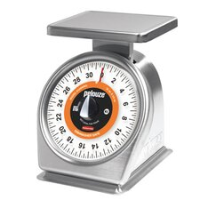 Pelouze Mechanical Portion-Control Scale