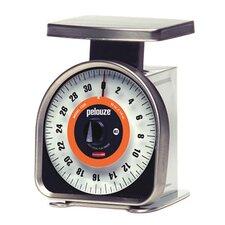 Pelouze Y-Line Mech Portion-Control Scale