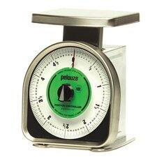 Pelouze Y-Line Mechanical Portion-Control Scale
