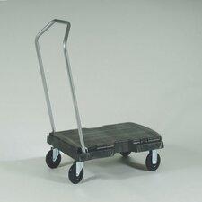 Triple Trolley Platform Dolly