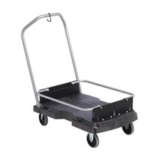 """39.1"""" x 21.4"""" 100 Ice-Only Hand Truck Dolly"""