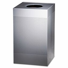 29-Gal Designer Line Silhouettes Receptacle