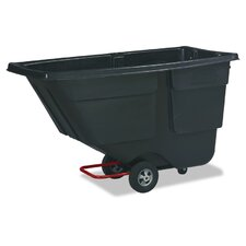 Rubbermaid®  Tilt Truck 75-Gal