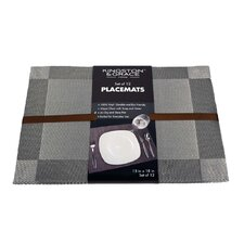 Kingston & Grace Frame Placemat (Set of 12)