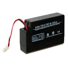 Rechargeable Back Up Battery