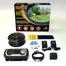 Multi Function Dog Electric Fence