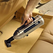 Stainless Steel Hand Vacuum Cleaner