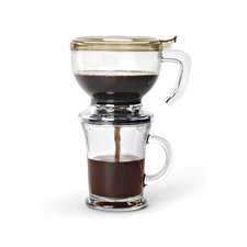 Incred 'a Brew Direct Immersion Coffee Brewer