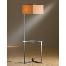 "Balance 58.3"" Floor Lamp"