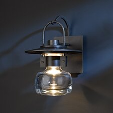 Mason 1 Light Wall Lantern