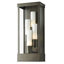 Portico 4 Light Outdoor Sconce