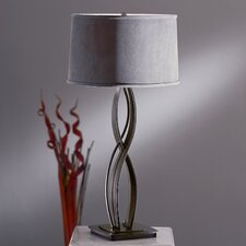 "Almost Infinity 21.4"" H Table Lamp"