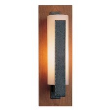 1 Light Vertical Bar Wall Sconce