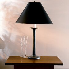 "Simple Lines 17.75"" H Table Lamp"