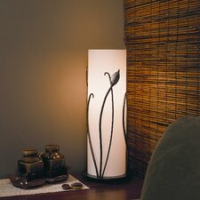 "Leaf 18"" H Table Lamp with Novelty Shade"