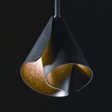 Mobius 1 Light Adjustable Pendant