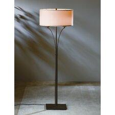 """Formae Contemporary 58.1"""" Floor Lamp"""