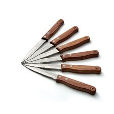Steak Knife Set (Set of 6)