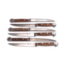 Curtis Lloyd 6 Piece Steak Knife Set