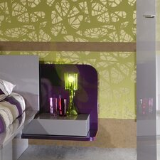 Nachttisch Purple 42