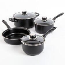 Newbrook 7-Piece Non-Stick Cookware Set