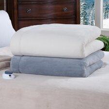 Soft Heat Macromink Warming Blanket