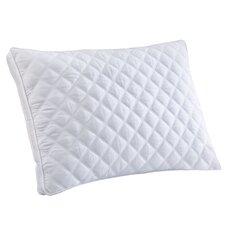 Wellrest Memory Aire Fiber Loft Extra Firm Bed Pillow