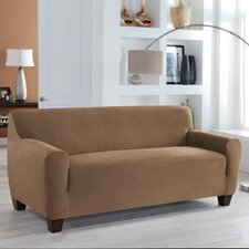 Tailor Fit Sofa Slipcover