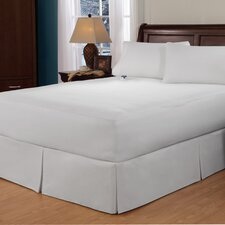 Soft Heat Cotton Sateen 250 Thread Count Warming Pad