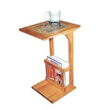 Sedona Console End Table