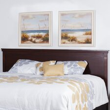 Napa Wood Headboard