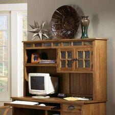 """Sedona 36"""" H x 58"""" W Desk Hutch"""