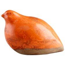 Partridge Sculpture
