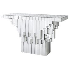Cubic Console Table