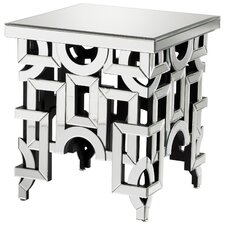 Volos End Table