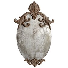 Charlemagne Wall Mirror