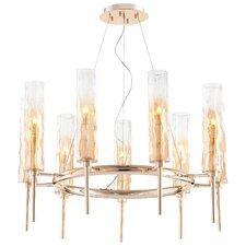 Balanchine 9 Light Candle Chandelier