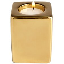 Etta Ceramic Candleholder