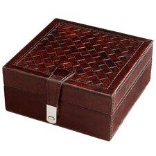 Lock Box Container
