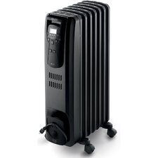 1,500 Watt Portable Electric Radiant Radiator Heater