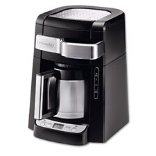 10 Cup Frontal Access Coffee Maker