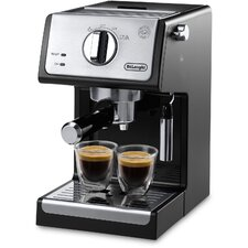 15 Bar Pump Coffee/Espresso Maker