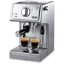 15 Bar Pump Coffee/Espresso Maker