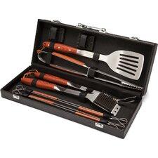 10 Piece Premium Grilling Tool Set
