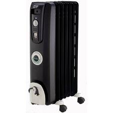 Safeheat 1500W ComforTemp Portable Oil-Filled Radiator